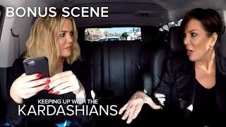 KUWTK | Kris Jenner Changing Last Name Back to Kardashian? | E!