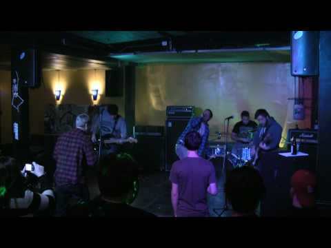 "The Disappeared - ""Ride as Knights"" (Live - 2009) I Hate Punk Rock Records"