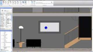 Importing 3D Geometry into Revit Architecture and Applying Decals (images)