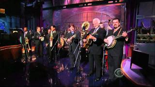 "Preservation Hall Jazz Band & The Del McCoury Band ""I"