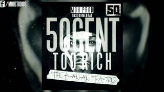 50 Cent - Too Rich - Instrumental | MOH PROD