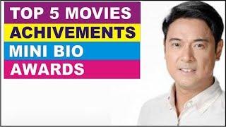 Award Winning Actor ★ Allen Dizon ★ Mini-Bio ★ Career Achievements & Awards ★ Top Rated Movies