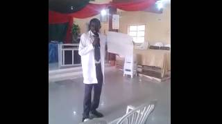 Visionary Business seminar: How to receive and act on Godly visions Part 2