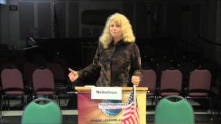 The Art of Listening, An Eel River Toastmasters Presentation