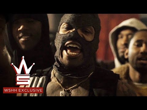 """Trap Manny – """"Trenches"""" (Highbridge The Label)"""