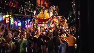 Mardi Gras: Spring Break (2011) Video