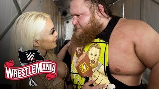Otis and Mandy Rose recount his long-awaited victory over Dolph Ziggler and get ready to head out for some victory steaks. GET YOUR 1st MONTH of WWE NETWORK for FREE: http://wwe.yt/wwenetwork