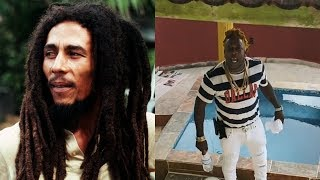 Elephant Man Mansion NEW Again | BOB Marley Netflix Series LAWSUIT | She MISS Kartel