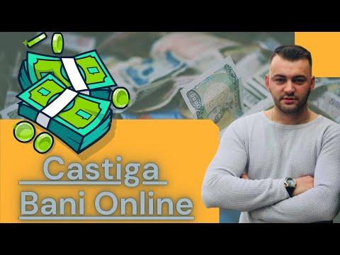 Face bani pe internet ssob