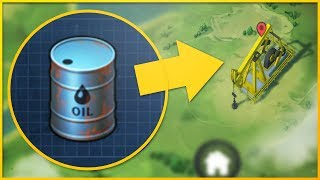 Last Day On Earth Survival - БОЧКА С НЕФТЬЮ!! КЛАНЫ И ЗАХВАТ НЕФТЕКАЧКИ!!
