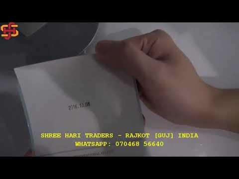 Manual Batch Code Printing Machine