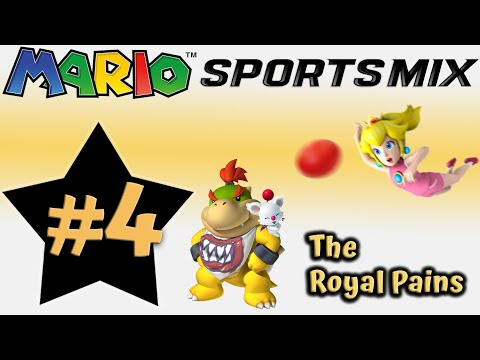 Back on Track! |Mario Sports Mix #4|