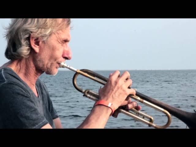 Erik Truffaz - Improvisation