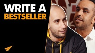 Sell 1 Million Books: How to WRITE a BESTSELLING Book! | #1MBusiness
