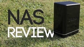 D-Link Sharecentre NAS DNS 320L Review - Infinite Loop