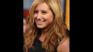 Ashley Tisdale, So much for you