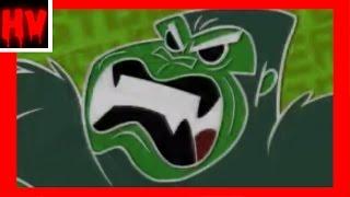 Teen Titans Go! - Theme Song (Horror Version) 😱