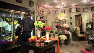 Tidys | Torontos Downtown Flower Shop