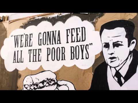 A Fun Animated History Of The Po' Boy Sandwich
