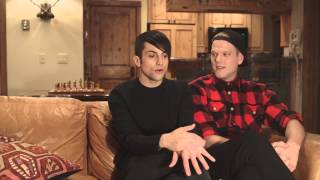 The PTXperience Episode 2 - #OnMyWayHomeTour Opening Night & Kelly Clarkson Tour Announcement