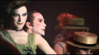 Cabaret 1972 Willkommen