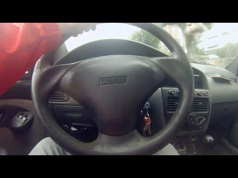 Fiat Palio 1.0 Mpfi com 200.000 KM @ Ricardo Ardo