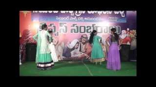 Srusti Kartha Yesu Deva Dt:-27-12-2014 RJY Ph:-9399906777