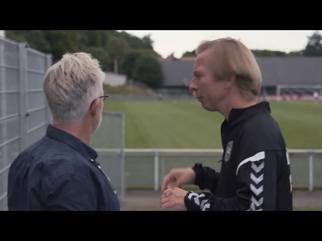 Kasper Hjulmand videó kiejtése Dán-ben
