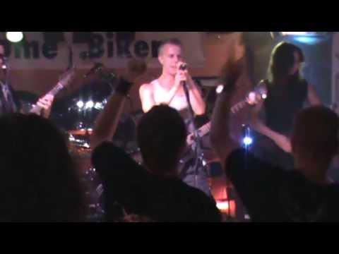Hirasis - HIRASIS- Destruction & Ariels (Live)