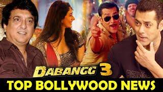 Warina Hussain To Shake A Leg With Salman Khan In 'Dabangg 3' | Sajid Nadiadwala Will Direct Kick 2