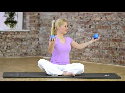 SISSEL® Pilates Toning Ball