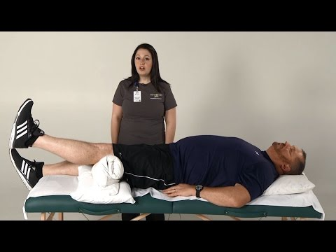Knee Exercises – After Your Joint Replacement Surgery
