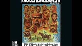 Soul Assassins - John