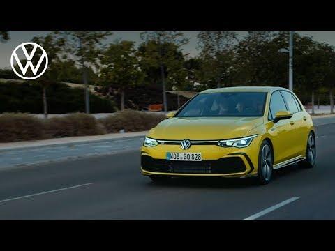 Volkswagen 폭스바겐 The all new Golf