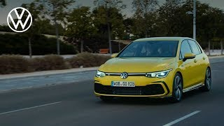 YouTube Video hBnnb7C_G2I for Product Volkswagen Golf (8th gen) by Company Volkswagen in Industry Cars