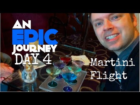 EPIC Journey: Day 4 (NCL EPIC Transatlantic Cruise)