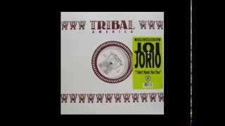 Jorio + Joi Cardwell - I Won't Waste Your Time (Underground Smoothness)