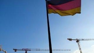 DAX30 Perf Index Achat Allemagne 30 - Idée de trading IG 05.05.2017