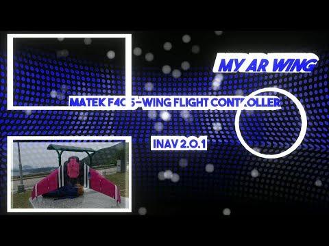 INAV Autotune for airplanes: how to use it! - смотреть