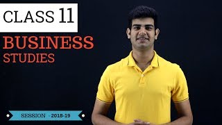 Emerging Modes Of Business | Class11