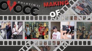 Video OVOCE - POLETÍM II (Making Of 2016)