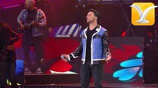 LUIS FONSI - Yo te Propongo - Festival de Viña del Mar 2018 HD