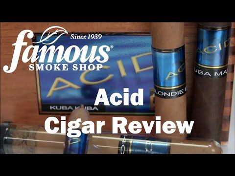 ACID video