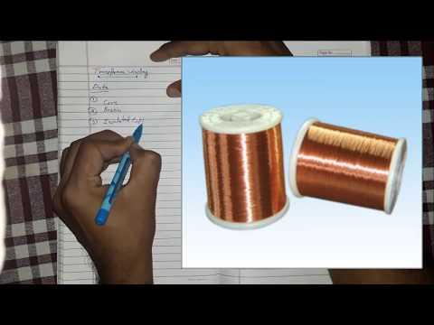 How to make transformer with calculation  - смотреть онлайн