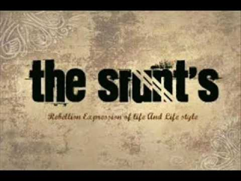 THE SRUNT'S - Satu Sisi Mata Uang