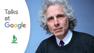 "Steven Pinker: ""The Stuff of Thought"" 
