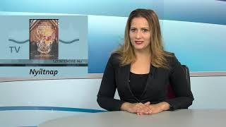 Szentendre MA / TV Szentendre / 2018.11.16.