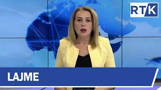 RTK3 Lajmet e orës 10:00 21.10.2019
