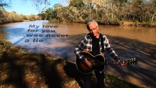 RADNEY FOSTER Everything I Should Have Said [Official Lyric Video]