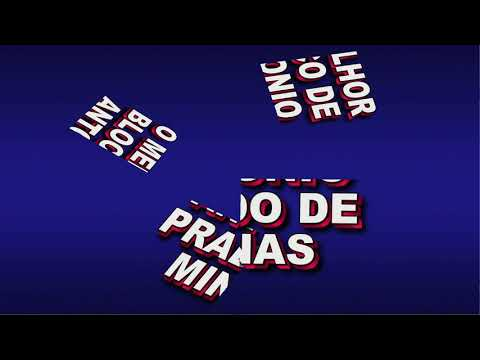 BLOCO ARRASTÃO ANTONIO PRADO DE MINAS